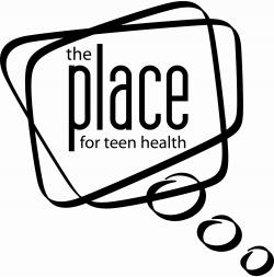 The Place for Teen Health Logo