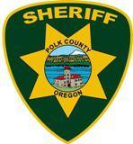 Polk County Oregon Sheriff's Office Official Patch