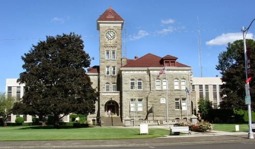 Welcome To The Assessor S Office Polk County Oregon Official Website