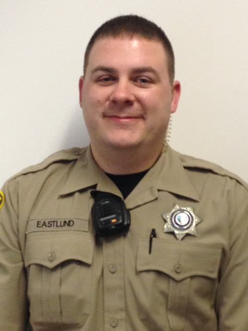 Deputy of the Year | Polk County Oregon Official Website
