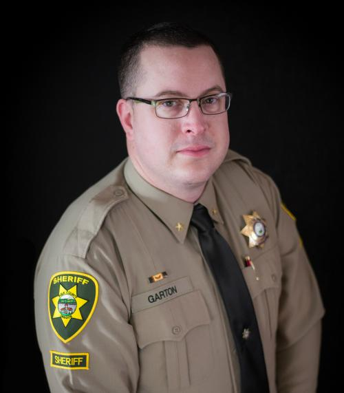Sheriff's Office Contact Information | Polk County Oregon Official